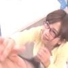【ごっくん】紗倉まなちゃんの乳首攻めからのちんぽしゃぶりで舌上に射精しちゃう