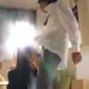 【長澤あずさ】公衆浴場にいきなり現れたあずさちゃんがお客さんのちんぽをフェラ抜き【シックスナインで口内射精】