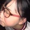 【あまね弥生】体操着の眼鏡JKが男たちに囲まれてじゅぽじゅぽフェラしながら何度も顔射