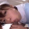 【愛花沙也】ナースさんの愛情あふれるフェラチオでたっぷり口内に射精
