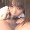 【ごっくん】コスプレ美少女のお口に欲望のおもむくまま口内射精【大森玲菜】