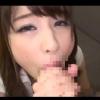 【菊川みつ葉】最初は優しかった彼氏もだんだん興奮して彼女の口にイラマチオ気味に口内射精しちゃう