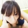 【飛鳥りん】お風呂場で彼女のイチャイチャ♡髪を洗ってあげたお礼にしゃぶってもらう【顔射】
