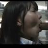 【弘前亮子】ザーメン便器の美少女がいつでもどこでもお口でイラマチオ♡