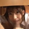 JKの義理の妹が家族のいる前でテーブルの下にもぐっておしゃぶり誘惑してくるw