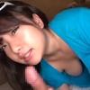 【立花あみか】ロリ美少女がイメージの撮影で何故かちんぽまでしゃぶらせられちゃうw