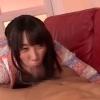 【春原未来】エッチなお姉さんがニコニコしながらちんぽ咥えてしゃぶりあげてくれる【舌上射精】