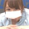 【白石茉莉奈】歯科医師のお姉さんがマスクしながらじゅぽじゅぽフェラチオ♡【口内射精】