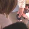 現役JKが働くという秘密のピンサロでJKのおしゃぶりを隠し撮りw【舌上射精】