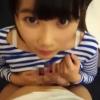【宮崎あや】私服美少女にたっぷり焦らされてからフェラチオ&パイズリで気持ちよくしてくれる