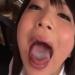 【大堀香奈】喉にいつまでも引っかかる特濃精子を喜んでごっくんするOK【口内射精】