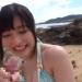 【北野のぞみ】砂浜で水着をきたのぞみちゃんとイチャイチャらぶフェラしてもらう【パイズリ】