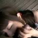 【オムニバス】可愛い妹たちに野外でフェラチオしてもらっちゃう動画×2【口内射精】