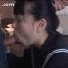 【幸田ユマ】制服JKの口内をたっぷり犯し尽くしてヨダレでぬるぬるちんぽをじゅぽじゅぽお口に出し入れ♡